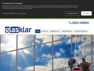 GLASKLAR Frank Klement