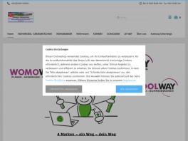 Komway Kommunikationssysteme Würselen