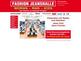 Fashion Jeanshalle GmbH - Frankfurt Frankfurt am Main