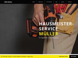 Hausmeisterservice Manfred Müller Köln