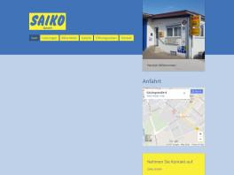 Saiko GmbH Mindelheim