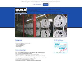 Warsteiner Montage-und Anlagentechnik GmbH & Co. KG Warstein