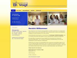 Zahnärztin Dr. Susanne Voigt Hamburg