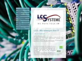LCS - GmbH EDV Systemberatung Frankenthal, Pfalz