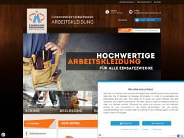 Linsenmeier & Schwimmer GmbH & Co. KG Weißenburg in Bayern