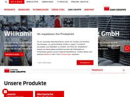 Schmiedag GmbH Hagen, Westfalen