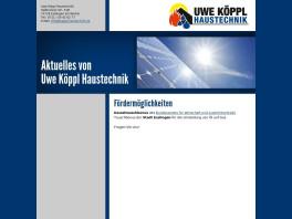 Uwe Köppl Haustechnik Esslingen am Neckar