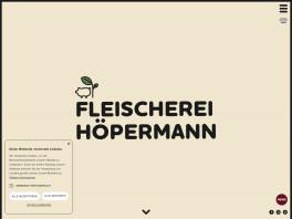 Fleischerei A. + B. Höpermann GmbH Wedel