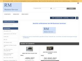 RM-Business-Services Renate Mertgen    Renate Mertgen Pliening