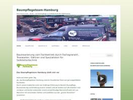 Baumpflegeteam-Hamburg Claas Benjamin Heß Halstenbek, Schleswig-Holstein