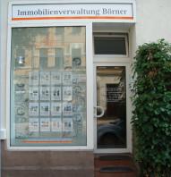 Immobilienverwaltung Börner Leipzig