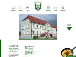 Hotel Gasthof Zum Bären Bopfingen