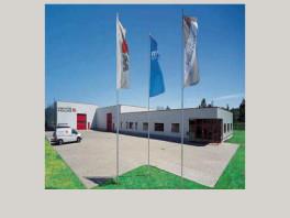 Kuntschar und Schlüter GmbH, Ein Unternehmen der Wolf Gruppe Wolfhagen