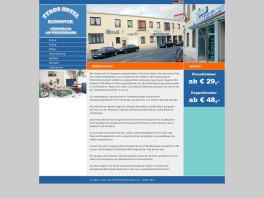 Hotel TYROS - am Weidendamm Hannover