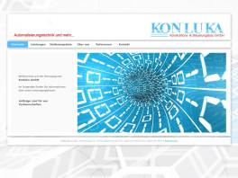 KONLUKA  Konstruktions- und Steuerungsbau GmbH Delmenhorst