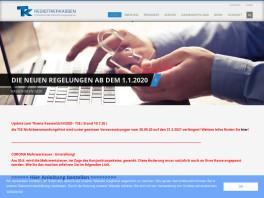TK-Registrierkassen GmbH Nürnberg, Mittelfranken
