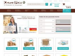 Onlinepack.de Köln