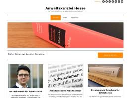 Anwaltskanzlei Hesse Düsseldorf