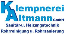 Klempnerei Altmann GmbH Hamburg