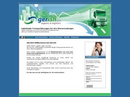 Gerish GmbH Mönchengladbach