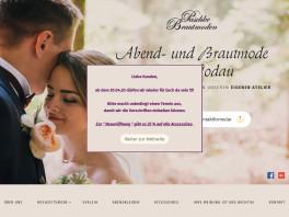 Abend- und Brautmoden Paschke Berlin