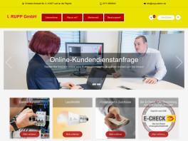 I. Rupp GmbH Lauf an der Pegnitz