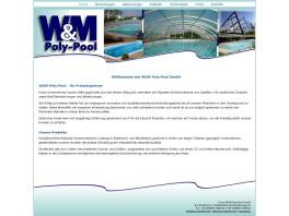 W&M Poly-Pool GmbH Tittmoning