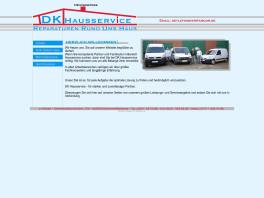 DK Hausservice Kisker Detlef Dortmund