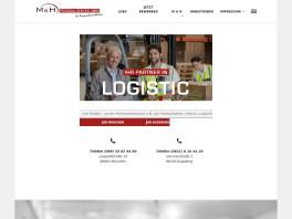 M & H Personalservice GmbH München