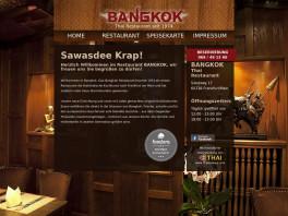 Thai-Restaurant Bangkok Frankfurt am Main