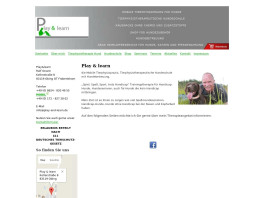 Play & Learn Hundephysiotherapie Inh. Ralf Gnann Obing