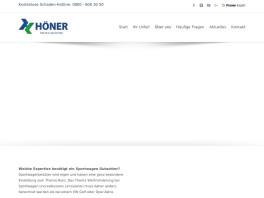 KFZ Sachverständigenbüro Höner GmbH Bochum