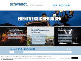 schwandt. Versicherungsmakler Berlin