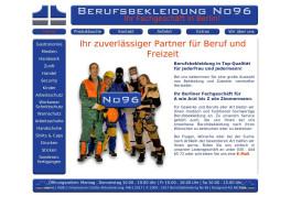Berufsbekleidung No96 Berlin