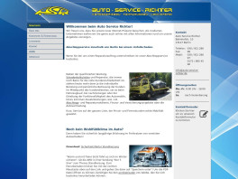 Auto Service Richter Berlin