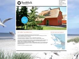 Ferienhaus Seeblick Loddin