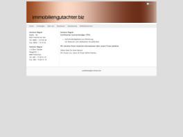 Sachverständigenbüro für Immobilienbewertungen Wagner Kochel am See