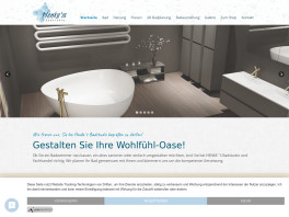 Henke's Fachhandel & Badstudio e.K. Kolkwitz, Niederlausitz