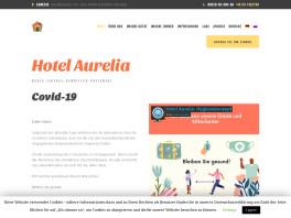 Hotel Aurelia Frankfurt am Main