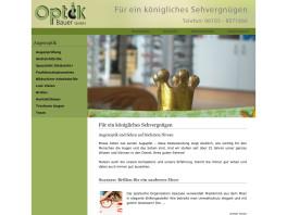 Optik Bauer GmbH Dreieich