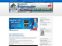 Bauzentrum Schmauder GmbH Sonnenbühl