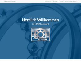 METER Deutschland GmbH Homburg, Saar