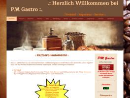 PM-Gastro Erftstadt
