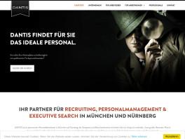 DANTIS PersonalManagement GmbH München