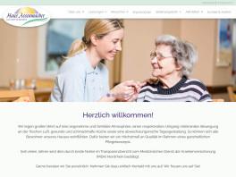Altenpflegeheim Haus Assenmacher GmbH & Co. KG Erkelenz