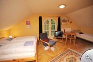 Hotel Pension Günstig    Norbert Rupp Karlsbad