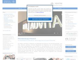 ADVITAX GmbH Rostock