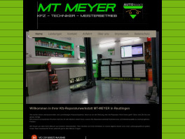 MT - Meyer KFZ-Techniker-Meisterbetrieb Reutlingen