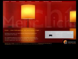 Giesecke Licht + Design GmbH Schwentinental