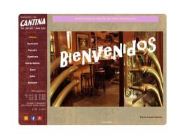 Cantina Mexikanisches Restaurant & Cocktailbar Olching